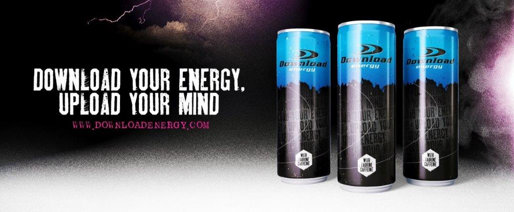 Download Energy Drink