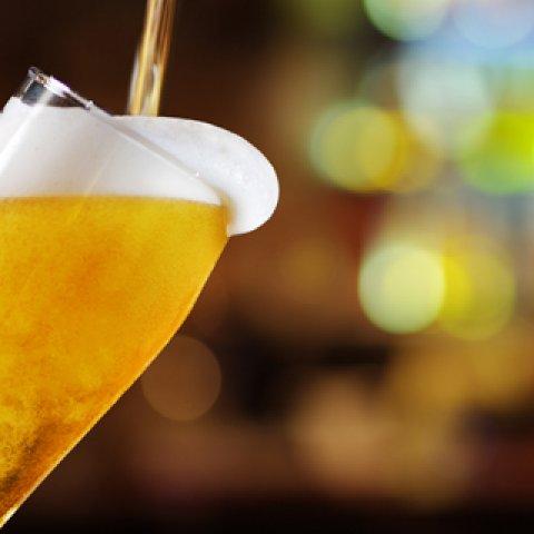 Getapt biertje