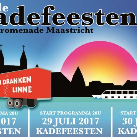 Hansen Dranken Kadefeesten 2017