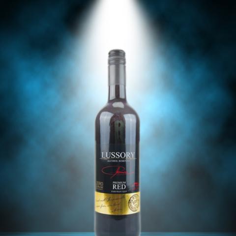 Lussory alcoholvrije wijnen