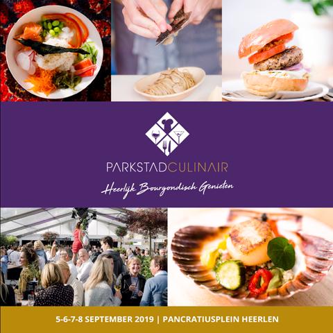 Parkstad Culinair 2019