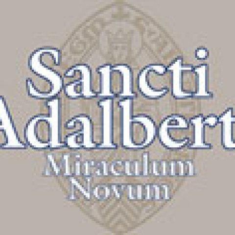 Logo Sancti Adalberti