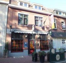 Café-Zaal de Rode Ridder