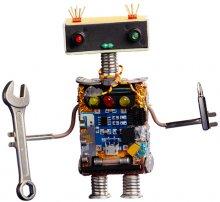 Nieuw automatiseringssysteem
