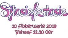 Sjtasiefestasie 2018