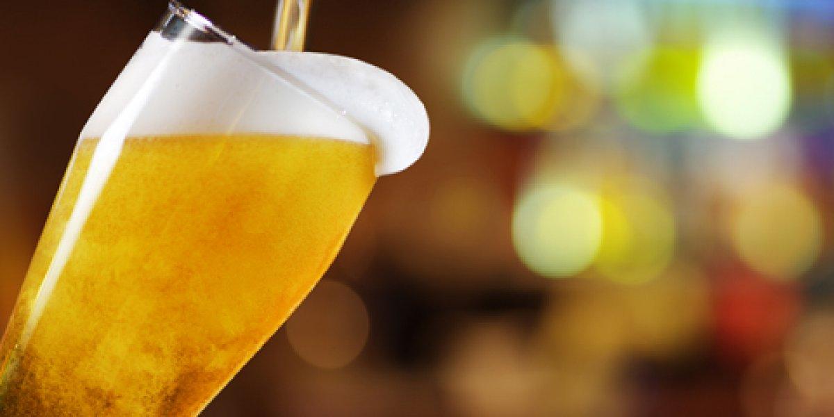 biertje