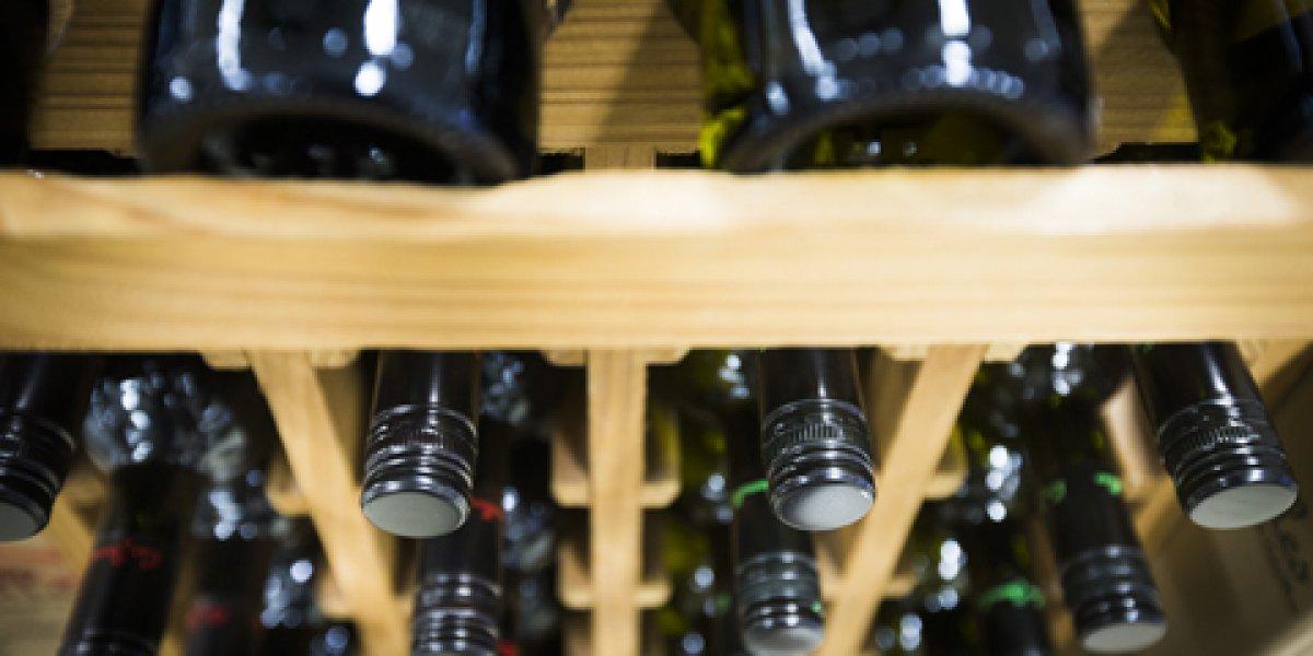 Groothandel wijn
